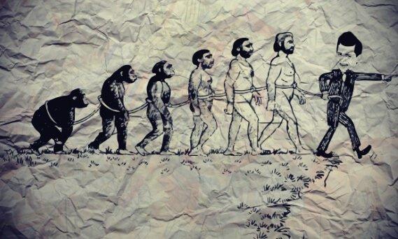 El poeta argentino con Hegel, Sartre, Walsh, Freud y Lacan: contra los RoboCops de Horacio Rodríguez Larreta