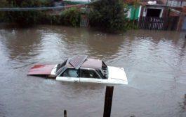 Inundación en La Plata: Saintout apuntó contra la falta de obras y el municipio reconoció que no hizo nada