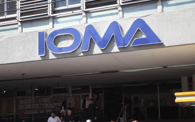 Florencia Saintout quiere que la gobernadora  Vidal detenga el vaciamiento de IOMA