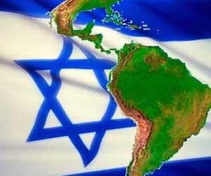 Israel y su apoyo a la dictadura de Stroessner en Paraguay y a las matanzas en Guatemala