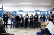 Periodismo de la UNLP entregó legajos de alumnos, docentes y graduados desaparecidos y asesinados por la dictadura