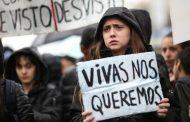 En la Provincia, una de cada cuatro jóvenes es víctima de violencia de género