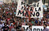 Tarifas, ley y veto: ya se llama a ruidazos y el próximo paso de Macri puede ser una bestial represión si el pueblo dice BASTA