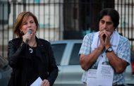 """""""Con las políticas de ajuste de Macri y de Vidal, en Argentina cada vez hay menos trabajo"""", alertó Saintout"""
