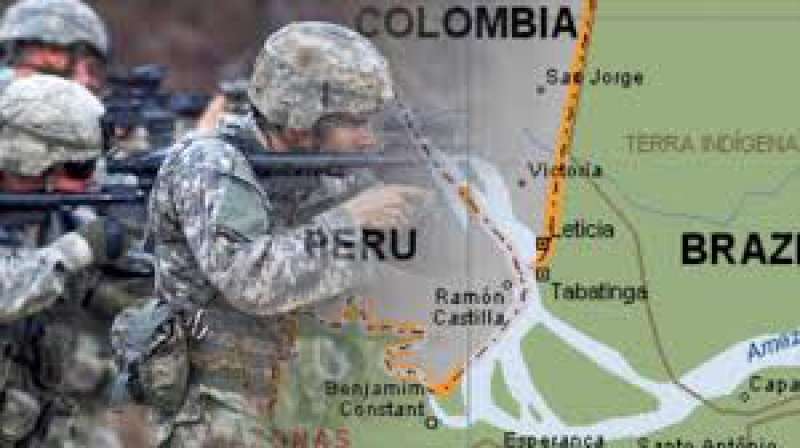 Estados Unidos avanza en su estrategia de bases militares en Argentina: en Neuquén y en la Triple Frontera