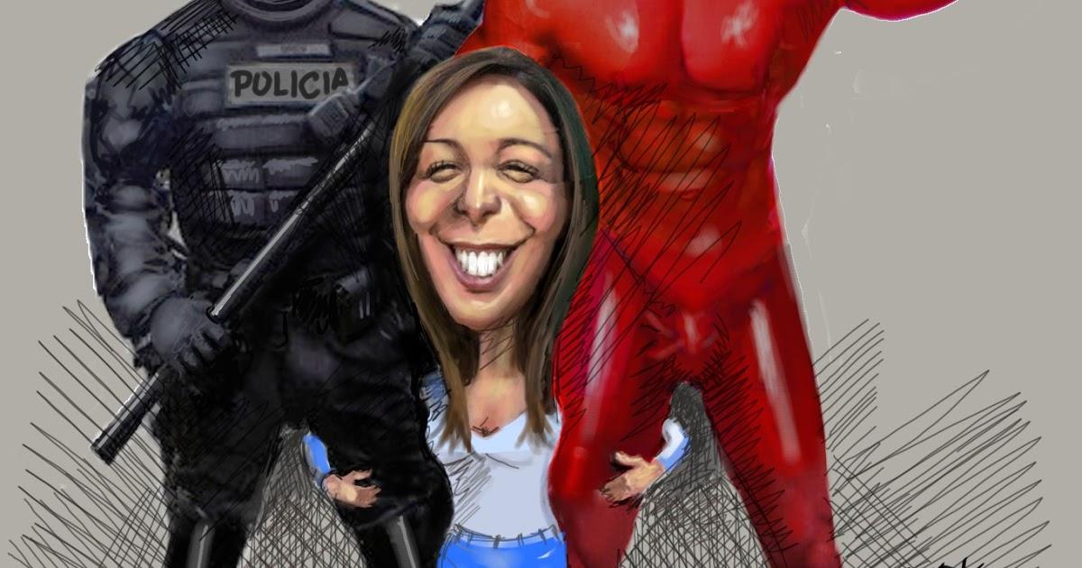 """Los """"peronistas"""" de Vidal operan para que una eventual candidatura a la Rosada de la Gobernadora cuente con el apoyo del PJ"""