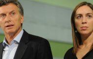 Aumenta todo menos las imágenes de Macri y Vidal, que caen en picada tras los tarifazos