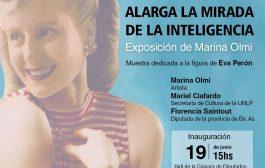 ¡Si Evita viviera!…Se vestiría de verde con Florencia Saintout y zarandearía duro a Macri y al maldito FMI