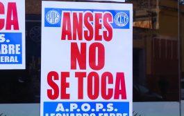 FMI le exige a Macri que liquide el ANSES y venda las acciones las del Fondo de Garantía de Sustentabilidad (FGS)