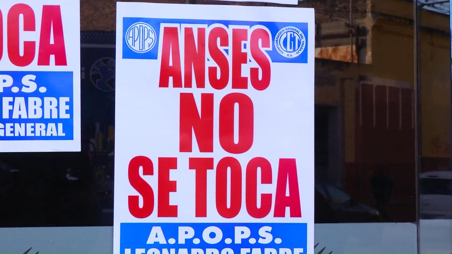 El FMI le exige a Macri que liquide el ANSES y venda las acciones las del Fondo de Garantía de Sustentabilidad (FGS)