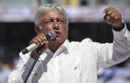México: Triunfaría López Obrador tras una campaña electoral en la que asesinaron a 130 dirigentes en 213 días