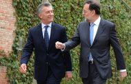 Un boleo allí para su amigo Rajoy, el PSOE de vuelta y acaso estará Mauricio aprendiendo a nadar