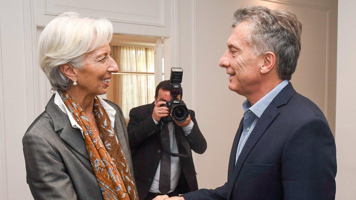El FMI le ordenó a Macri despedir a Federico Sturzenegger y encaminar el país hacia una nueva convertibilidad y dolarización