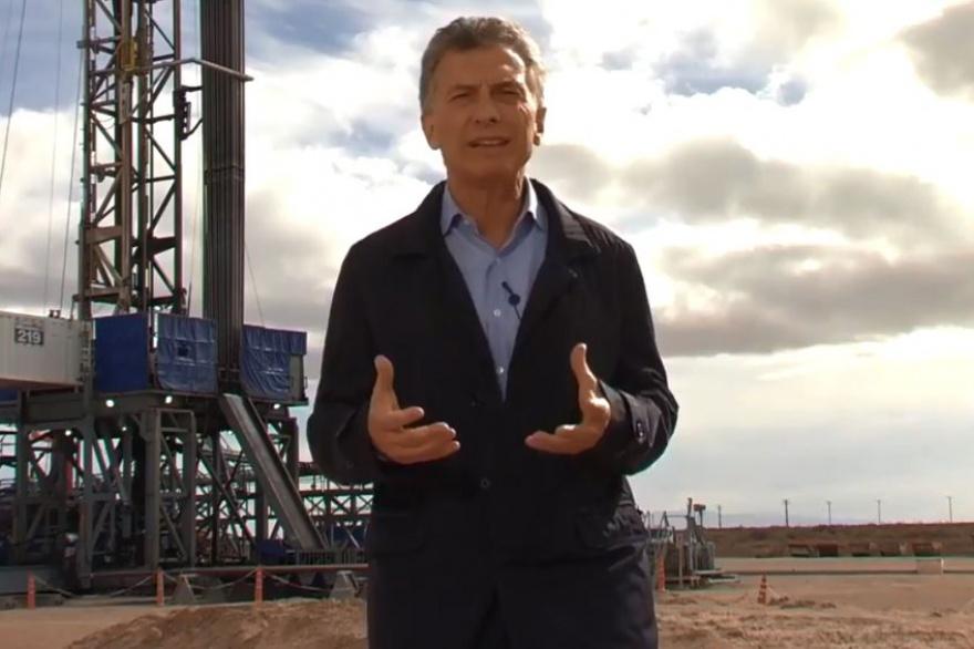 Se sospecha que Aranguren sale del gobierno para dedicarse a su sociedad con Macri, Exxon Argentina y Qatar Petroleum en Vaca Muerta