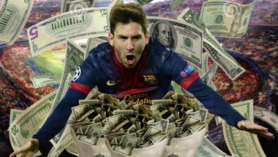 Argentina en Rusia 2018: Messi & Cia vende preservativos o papas fritas, y rosquea sus negocios en Israel