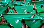 ¡Arriba el movimiento de mujeres!: logró que Diputados hiciera justicia al decirle sí a la despenalización del aborto