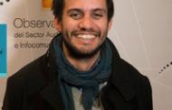 """""""Defender la Universidad Pública es defender la democracia"""", dijo Pablo Bilyk, vicedecano de Periodismo-UNLP"""