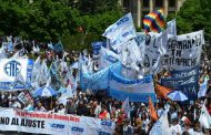 """""""Se pueden meter en el culo el cinco por ciento"""", le dicen a Macri – Vidal desde los sindicatos"""