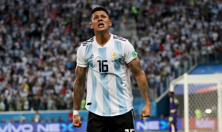 """A la Selección argentina la salvó """"un laburante"""", mientras en Telam despedían a trescientos 54"""