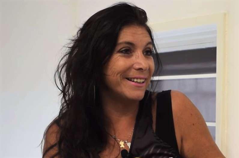 Viviana Vila es la mujer que tendrá a su cargo quitarle al macho la exclusividad de la palabra por TV en el Mundial