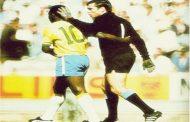 """Elogio del """"10"""", entre Erasmo, Blake y  aquellos que fueron (¿Pelé, Maradona…?), el no ser que dicen pero que es y será"""