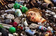 A EE.UU. la basura lo tapó, y atención que África, América Latina y Asia se contaminan con los desperdicios de los países ricos