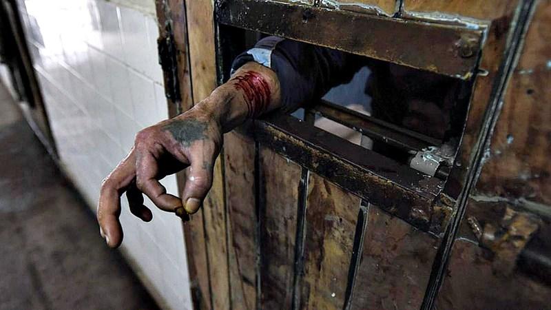 Para Vidal nunca los presos serán suficientes: el sistema penitenciario bonaerense esta rebasado con 10 mil internos demás