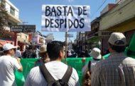La ola de despidos que provoca Macri se visibilizó más en el caso de Télam pero golpea a todos los sectores