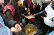 """Vidal y su odio a los niños pobres: envía fondos a comedores que ya tuvieran que cerrar, """"gracias"""" a ella"""