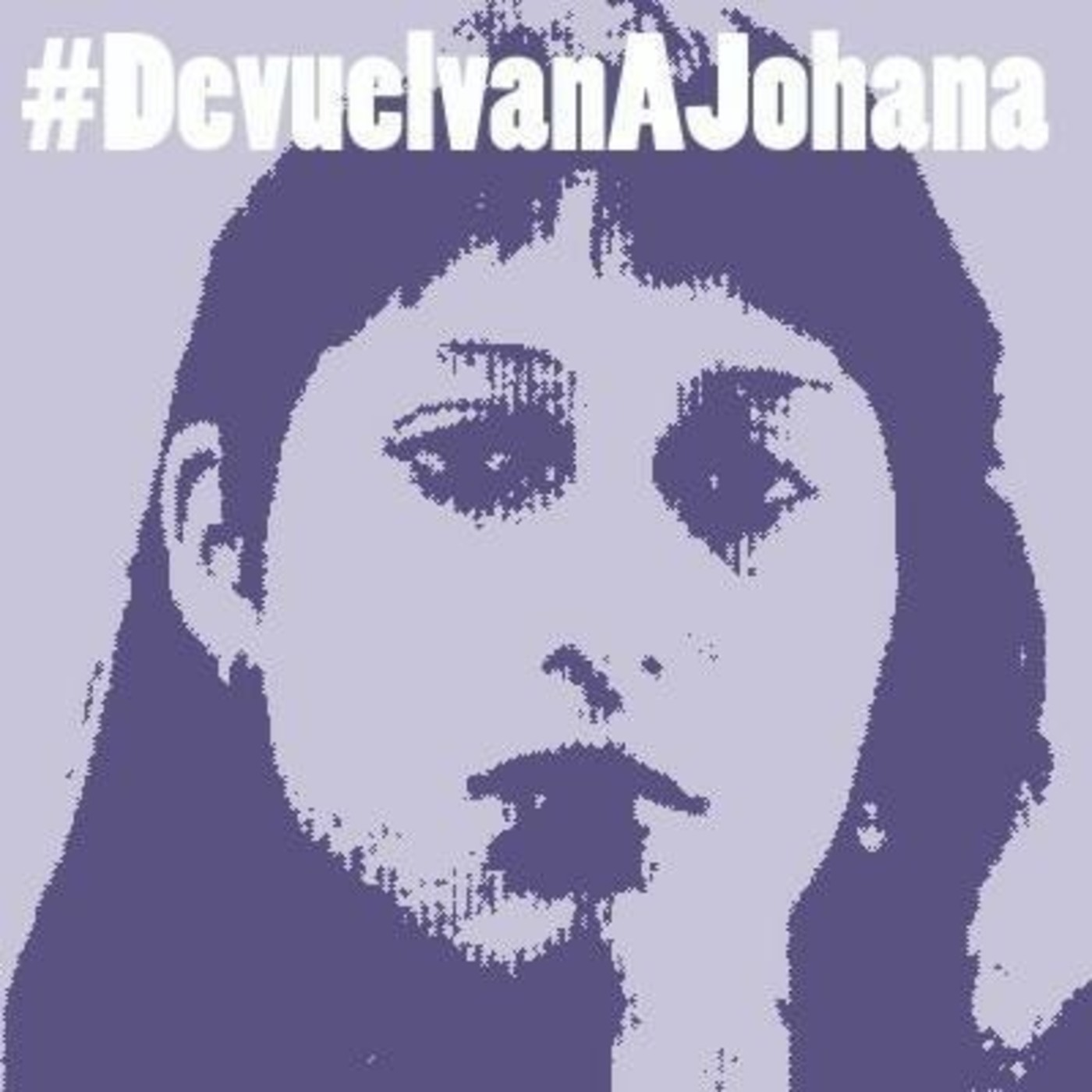 """""""Más de 3. 200 mujeres están desparecidas"""", dijo Saintout cuando llamó a movilizarse por Johana y contra el Estado proxeneta"""