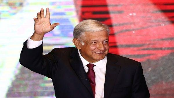 """México: """"No habrá subida de impuestos ni gasolinazos y se fortalecerá el mercado interno"""", dijo López Obrador"""