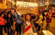 Perú: ¡Oiga señora Ley!, o acerca del uso de códigos legales como espadas en el sistema jurídico burgués