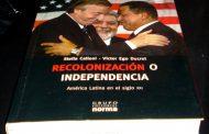 """Stella Calloni y Víctor Ego Ducrot adelantaron en 2004 que una restauración de derecha requeriría de FF.AA. de """"ocupación"""""""