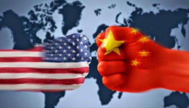 Guerra comercial de EE.UU. con China cada vez más real