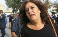 Grave ataque a una oficina de Unidad Ciudadana dentro de la Legislatura bonaerense