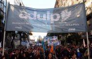 Los docentes de Periodismo de la UNLP apelan a la comprensión y el apoyo de los estudiantes en paro por la Educación Pública
