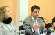 """La destitución del juez Arias fue """"un nuevo acto de injusticia de Cambiemos"""", dijo Florencia Saintout"""