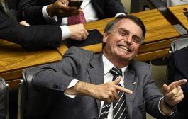 """""""Indios hediondos"""", dice Bolsonaro; quien busca presidir Brasil, apoyado por Marco Rubio"""
