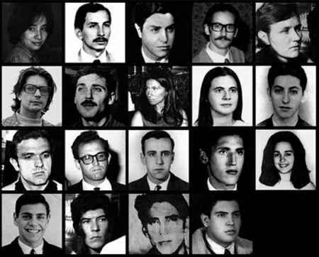 Nuestra memoria, nuestro homenaje a los compañeros asesinados aquél 22 de agosto en Trelew