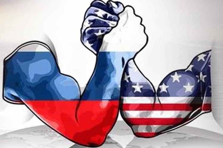 Rusia responde a las medidas proteccionistas de EE.UU.