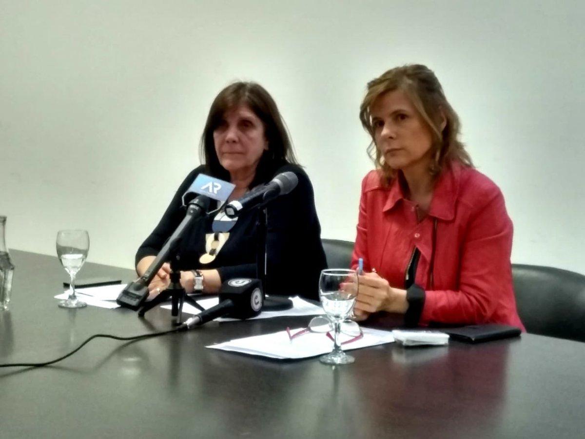 Florencia Saintout y Teresa García pidieron la renuncia de Sánchez Zinny por su responsabilidad en la tragedia de Moreno