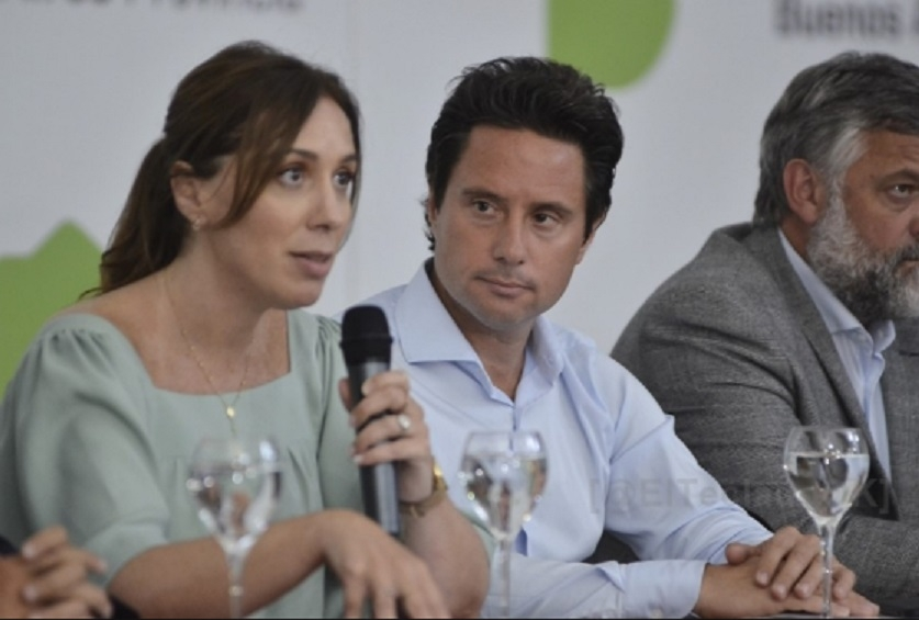 Tras la caída de Nicholson, Florencia Saintout insiste en que el ministro Sanchez Zinny debe renunciar