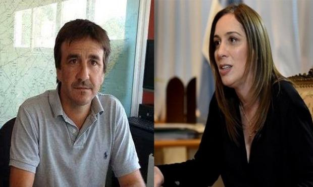 En Moreno, VidalMacri, porque es unoA, matan y tal cual psicópatas no lo asumen: Mateo Nicholson sigue en funciones
