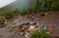 """Florencia Saintout: """"Llueve y los barrios quedan intransitables, Garro debería hacer algo de lo que prometió"""""""