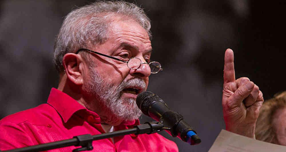 """En Brasil rigen """"un sistema legal para los poderosos y un sistema de excepción para el ciudadano Lula"""""""