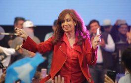 Para la consultora de Ricardo Rouvier & Asociados, Cristina supera a Macri y la gobernadora Vidal cae en las encuestas