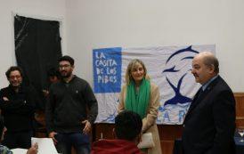 Mientras lucha para evitar que Macri destruya la Educación Pública, Periodismo de la UNLP se instala en los barrios