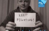 Académicos de la comunicación y el periodismo alertan sobre los peligros que corre Julian Assange