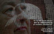 ADULP recibirá el pañuelo de las Madres de Plaza de Mayo