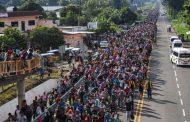 Crisis migratoria en Honduras: A golpe de tuits, Trump amenaza a los países centroamericanos